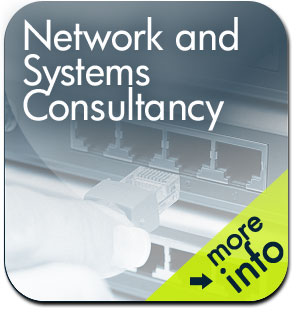 Network and Systems Consultancy
