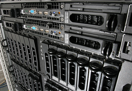 Networking and Server Support Services - Technical-Assistance